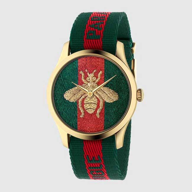 Đồng hồ Gucci con ong