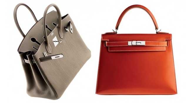 Túi Kelly và Túi Birkin khác nhau như thế nào?