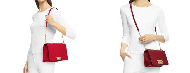 Túi Furla Mimì Có thể đeo chéo hoặc đeo vai