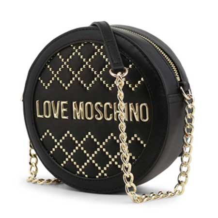 tui Love Moschino tron