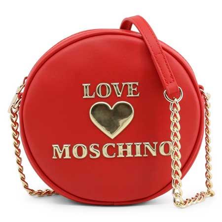 tui Love Moschino tron da mau do
