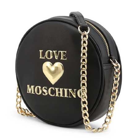 tui Love Moschino tron mau den