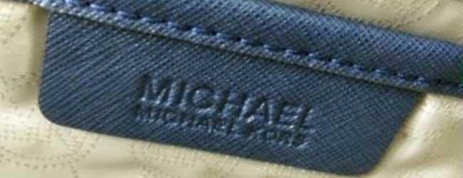 Tem nhiệt dòng túi Michael Michael Kors chính hãng