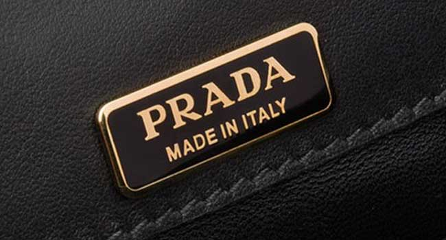 Túi Prada Made In Italy