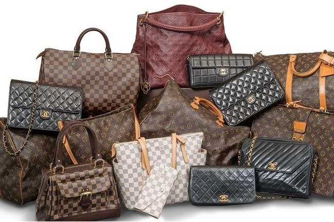 Các mẫu túi xách đẹp hot trend mới đắt nhất thế giới 2021-2022