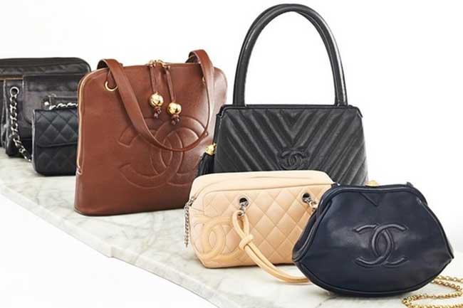 Chanel đứng thứ 1 trong top thương hiệu túi xách đắt nhất thế giới