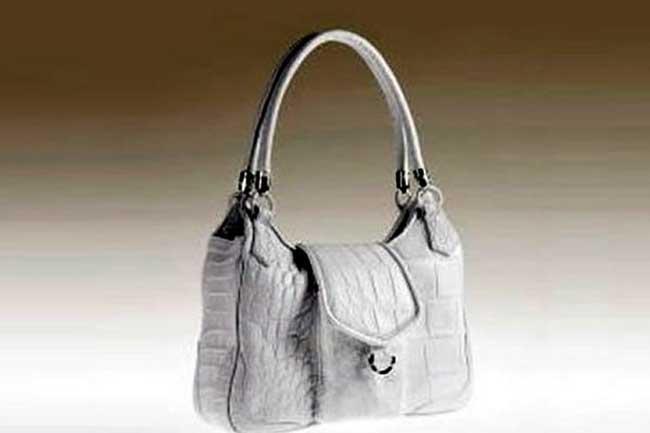Hilde Palladino đứng thứ 4 trong top thương hiệu túi xách đắt nhất thế giới