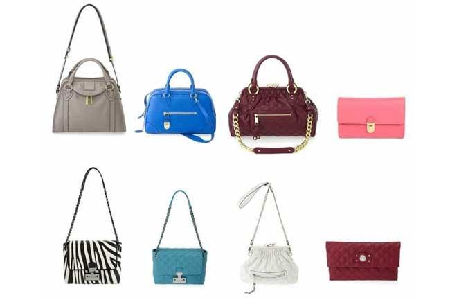 Marc Jacobs đứng thứ 7 trong top thương hiệu túi xách đắt nhất thế giới