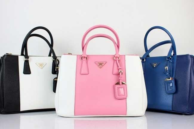 Prada đứng thứ 9 trong top thương hiệu túi xách đắt nhất thế giới