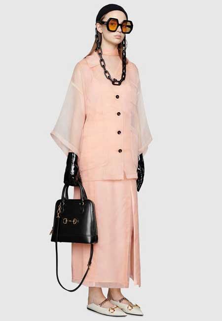 Túi Gucci Horsebit 1955 mẫu mới nhất vẫn là hot trend 2021-2022