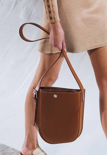 Túi nữ Hermes Perspective Cavalière mẫu mới nhất 2021-2022