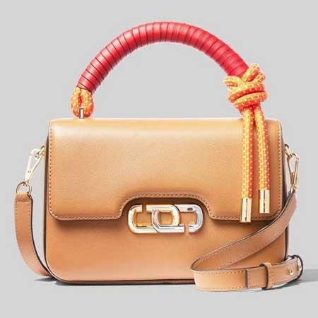 Túi xách Marc JacobsThe J Llink mẫu mới nhất 2021